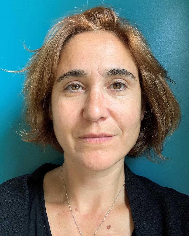 Sophie Allaire